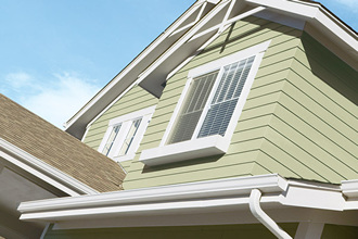 SmartSide Siding Products